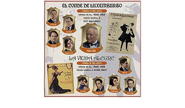 La Viuda Alegre (Dúo de Danilo y Ana) by Mary Isaura ...