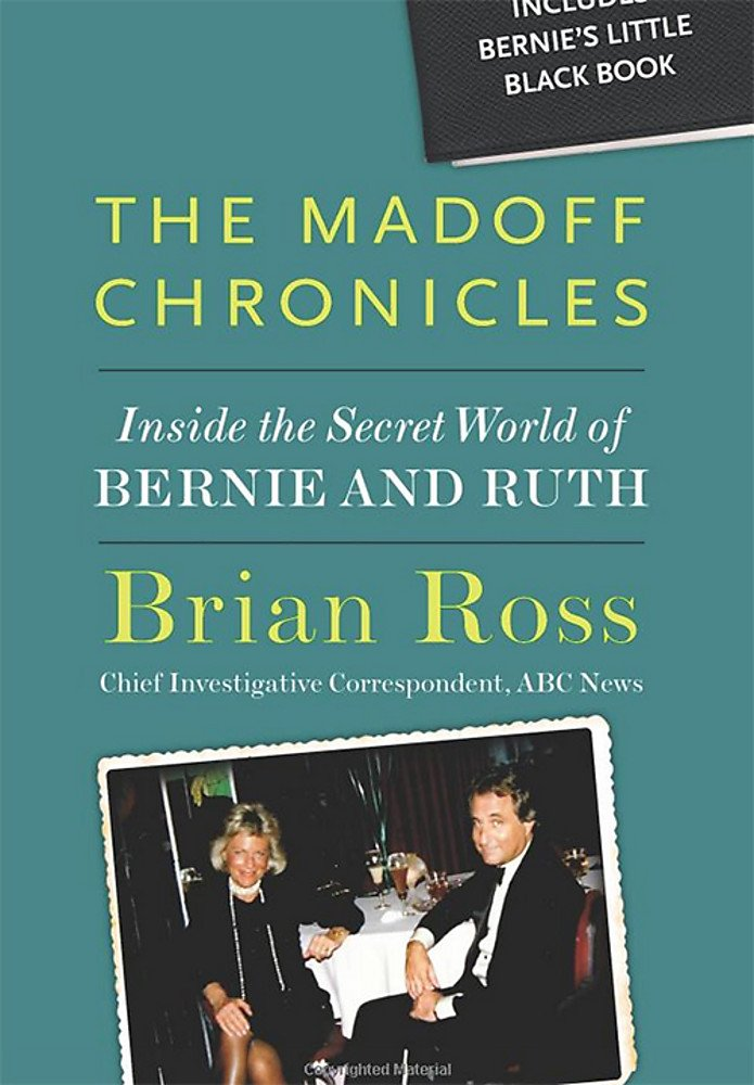 The Madoff Chronicles (Inside the Secret World of Bernie and Ruth) (ABC)