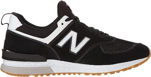 New Balance Herren 574s Sneaker, grau