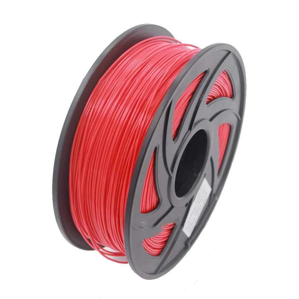 Ndier 3D Pen ABS filamento recargas 1.75mm Impresión 3D pluma de ...