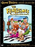 Flintstones: Complete Fourth Season [DVD] [Region 1] [US Import] [NTSC]