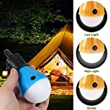 Pack-of-2-SweetNa-Portable-LED-Tent-Light-Bulb-for-Camping-Hiking-Fishing-Car-Emergency-Light