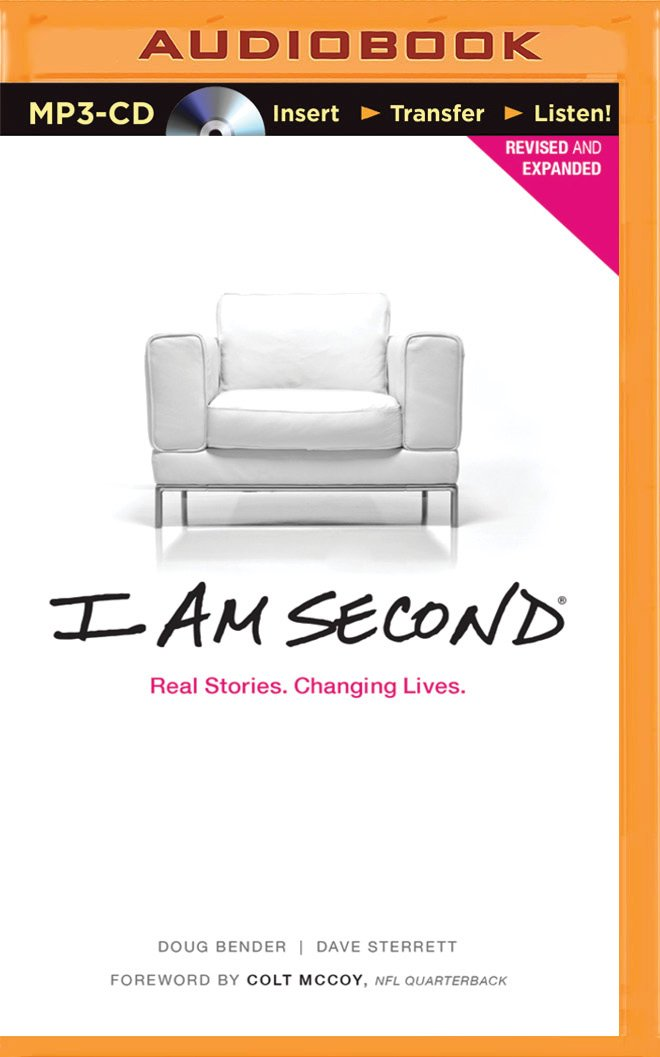 I Am Second: Real Stories. Changing Lives.: Amazon.es: Dave ...