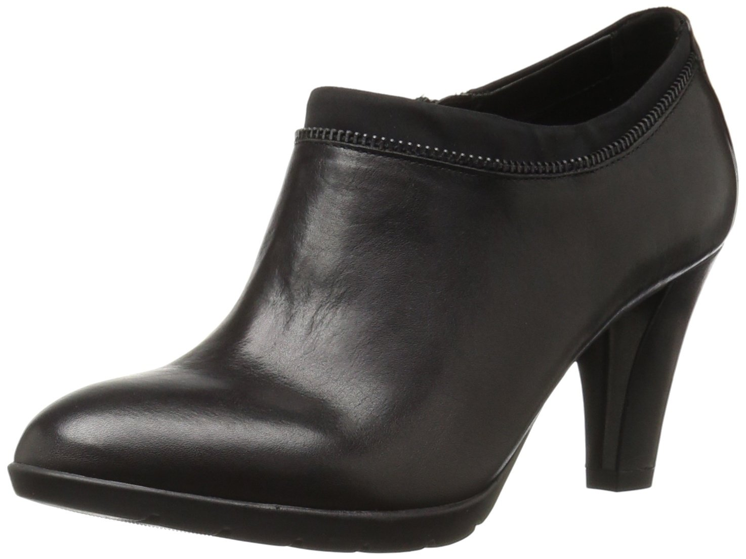 Anne Klein Women's Dalayne Ankle Bootie B0059M8RC2 7 B(M) US|Black