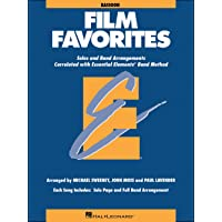 Film Favorites - Bassoon