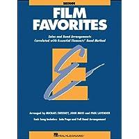 Film Favorites - Bassoon