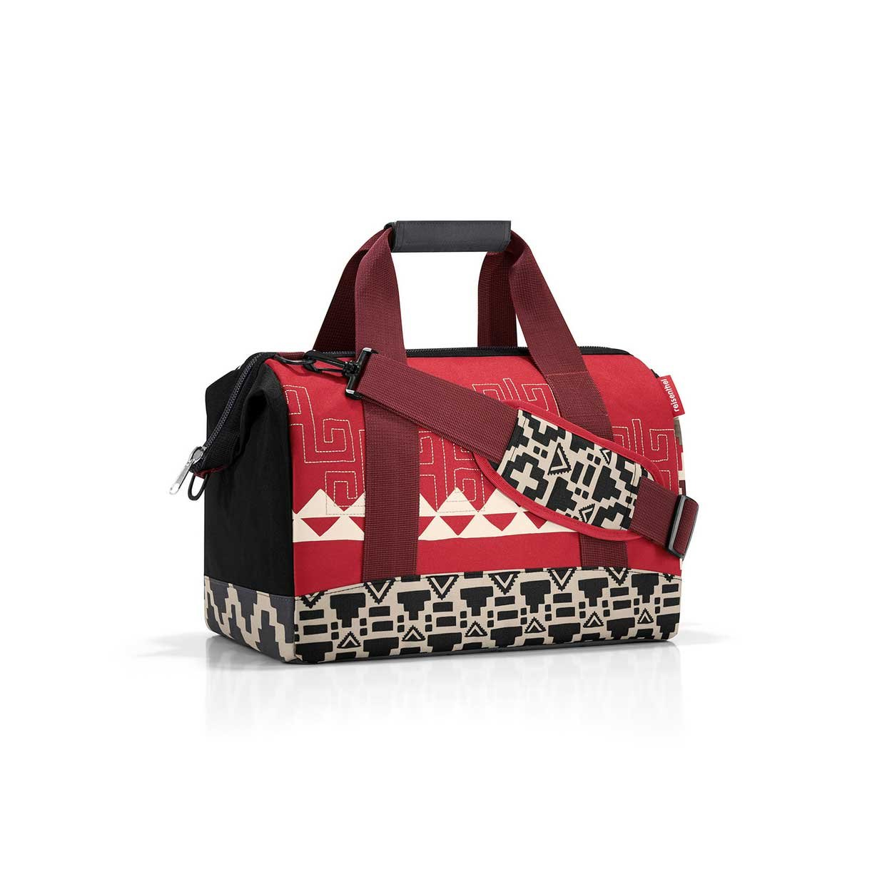 6ea2da2e761 MS7035 Reisenthel Allrounder M overnight bag / sports or gym bag - special  edition hopi: Amazon.co.uk: Kitchen & Home