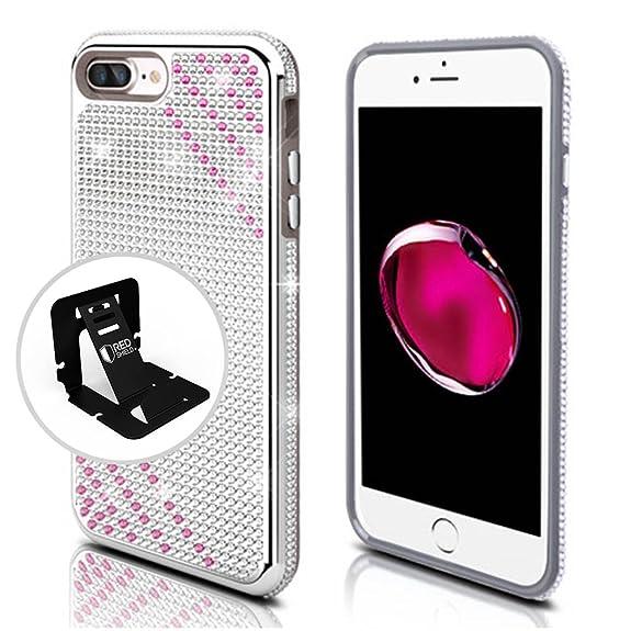 diamante phone case iphone 8