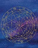 Amazon.com: Celestial: A Colorable Zodiac Journal