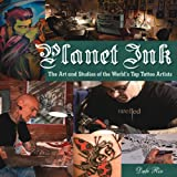 Planet Ink, Dale Rio, 0760342296