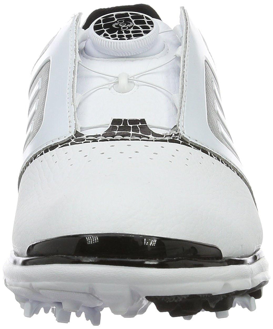 promo code f2182 cfd78 adidas Adistar Tour B, Scarpe da Golf Donna Amazon.it Scarpe
