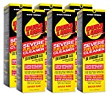 Dura Lube HL-40199-06-6PK Severe Fuel System Cleaner - 16 oz. Bottle, (Pack of 6)
