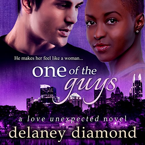 One of the Guys: Love Unexpected Series, Volume 5