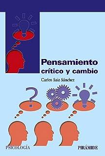 Pensamiento crítico y cambio (Psicología)