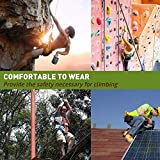 Thicken Climbing Harness Protect Waist Harness Half