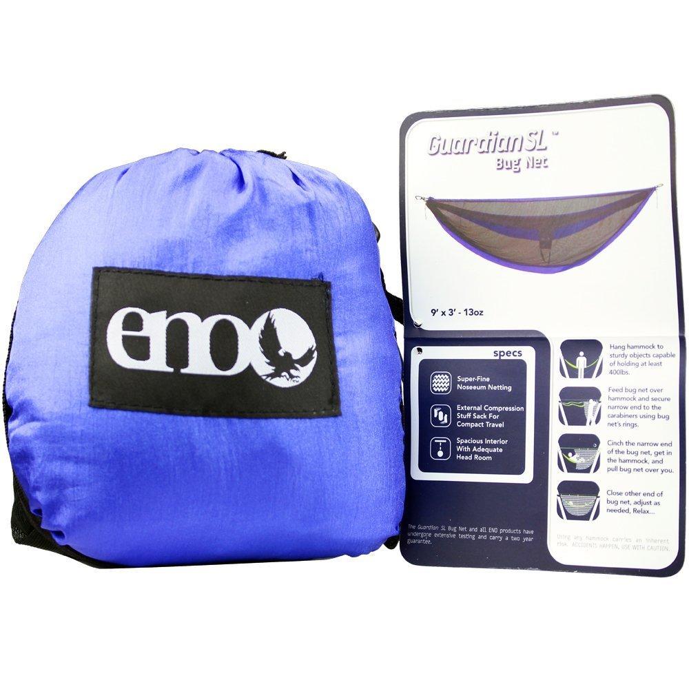ENO Hammock Bug Netting Eagles Nest Outfitters Guardian SL Bug Net