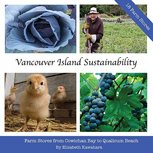 Vancouver Island Sustainability: Farm stores from Cowichan Bay to Qualicum - Vancouver Stores