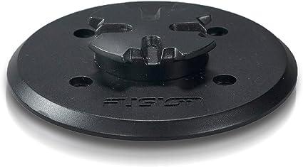 Fusion Ws Pkfl Halterung Für Stereo Active Schwarz Audio Hifi