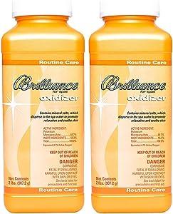 Brilliance For Spas Oxidizer - 2 lb - 2 Pack