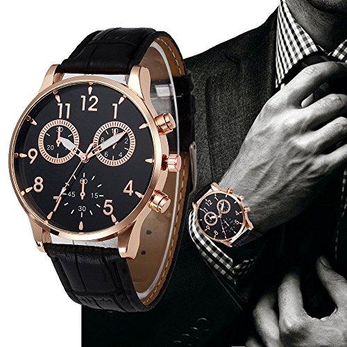 Han Shi Wrist Watch, Man Fashi