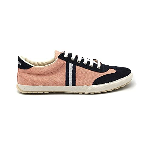 El Ganso Match Oxford Ribbon Orange (41)