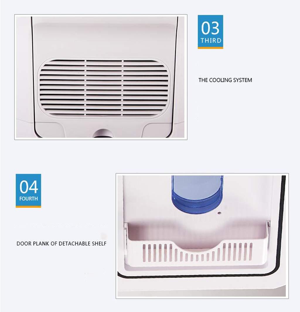 nevera coche Refrigerador refrigerado para camioneta, refrigerador ...