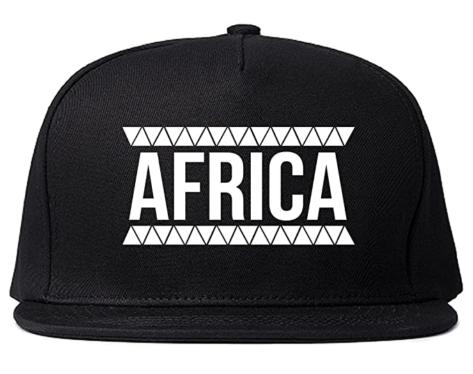 Afirca Pattern Tribal Snapback Hat Cap Black at Amazon Men s ... 0bbd6c95f92