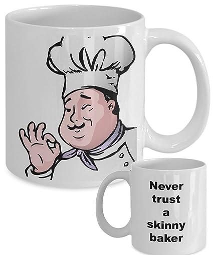 Amazon Com Fun Gifts For Bakers Mug Baker Coffee Mug For Your