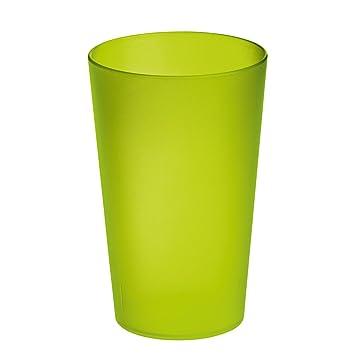 Bad accessoires grün  koziol 5828543 Rio Becher Thermoplastischer Kunststoff, 300 ml ...