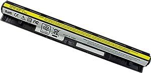 L12M4E01 Laptop Battery for Lenovo IdeaPad Z710 G400S G500S G510S G505S S510P Touch G50 G50-70 G50-45 G50-80 G40-70 Z40-70 Z70, L12L4A02 L12L4E01 L12M4A02 L12S4A02-12 Month Warranty