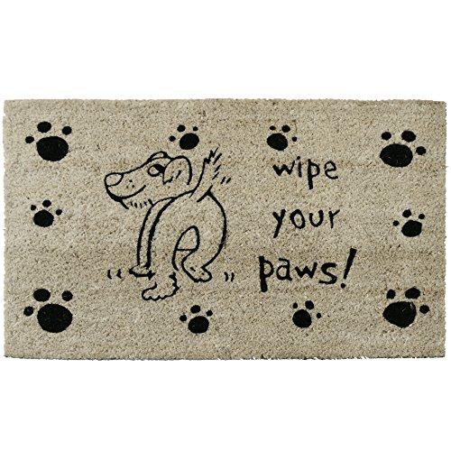 Dog Doormats
