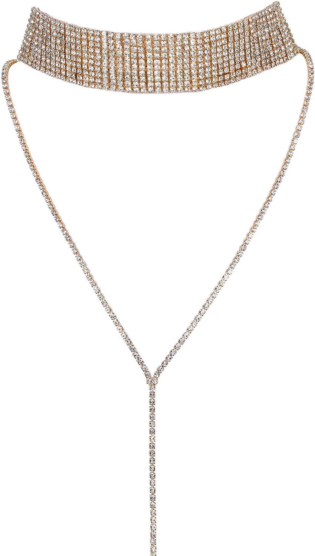 Valentinstag, Runde Glas Anhänger Halskette Pullover Kette für Muttertag