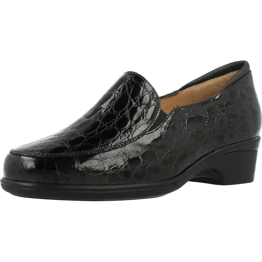 Zapatos de Cordones para Mujer, Color Negro, Marca PIESANTO, Modelo Zapatos De Cordones para Mujer PIESANTO 175610 Negro 36 EU|Negro