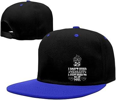 I Don t Need Therapy sólo jugar al billar Trucker sombreros ...