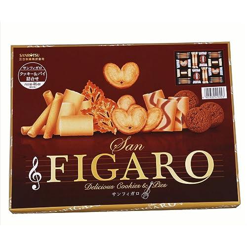 三立製菓 サンフィガロ 46個