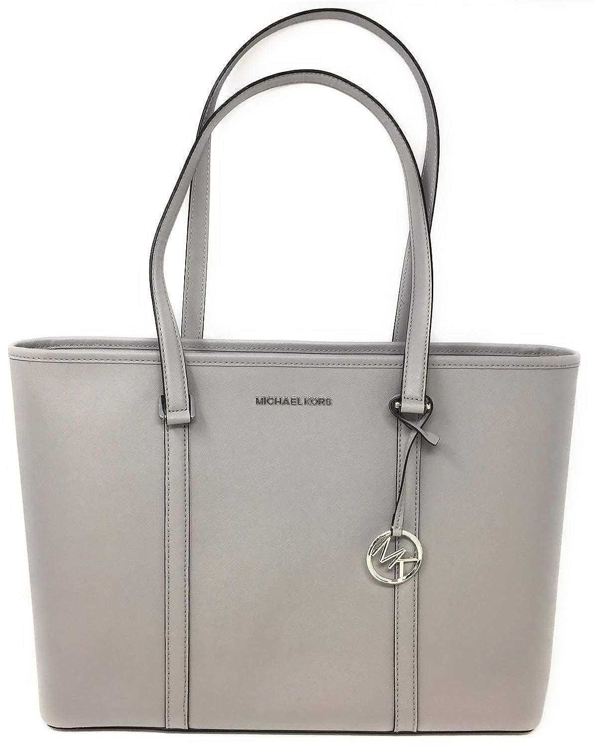 52022592246a Michael Kors Large Leather Sady Tote Purse: Amazon.ca: Shoes & Handbags