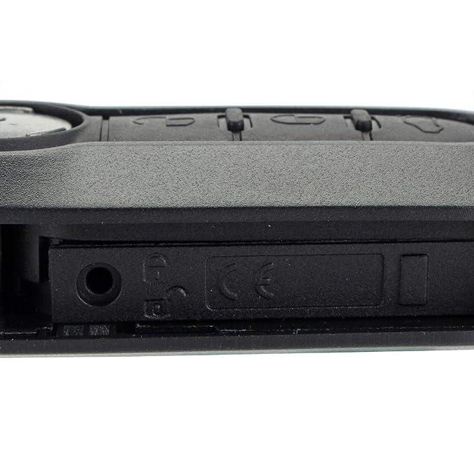 Amazon.com: BranXin – 1 carcasa de mando a distancia para ...