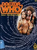 The Doctor Who Role Playing Game [BOX SET]