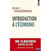 Introduction à l'économie (nouvelle édition)