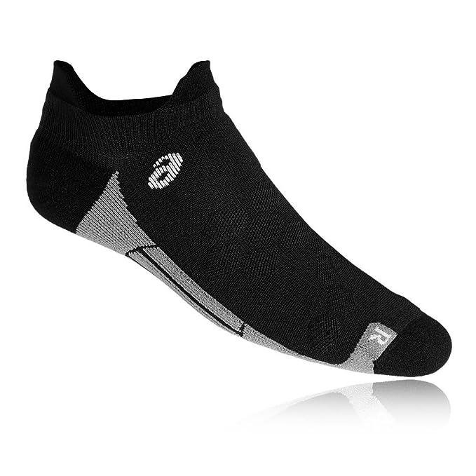 e4424855d1 Asics Road Ped Double Tab Running Socks - AW18: Amazon.co.uk: Clothing
