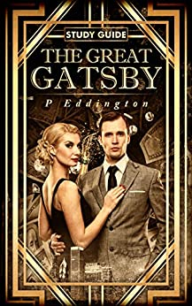 gatsby study guide Study 5 the great gatsby study guide chapter 8 flashcards from shley s on  studyblue.
