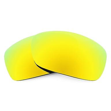Revant Ersatzlinsen für Oakley Hijinx Bolt MirrorShield®