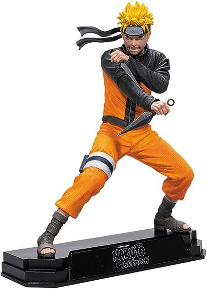 Naruto Shippuden Sakura 7 inch Figure McFarlane Toys