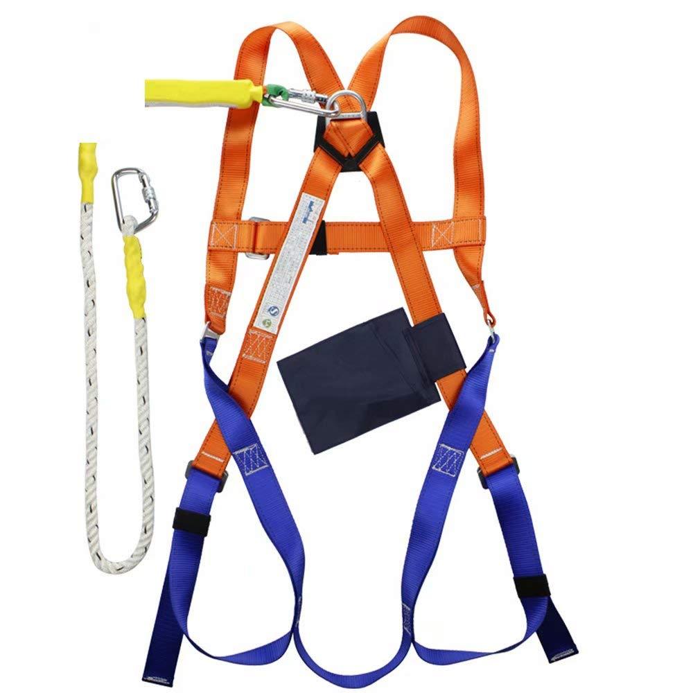 GG-climbing seat belt Arneses Cuerpo Exterior arnés Trabajo aéreo ...
