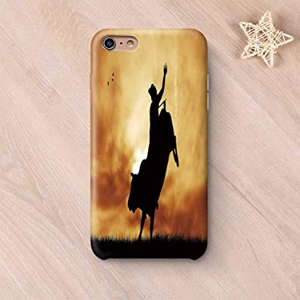 Amazon Com Western Elegant Compatible With Iphone Case Bull