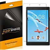 (3 Pack) Supershieldz Designed for Lenovo Tab E8 8 inch [Not Fit for Lenovo Tab M8] Screen Protector, High Definition Clear S