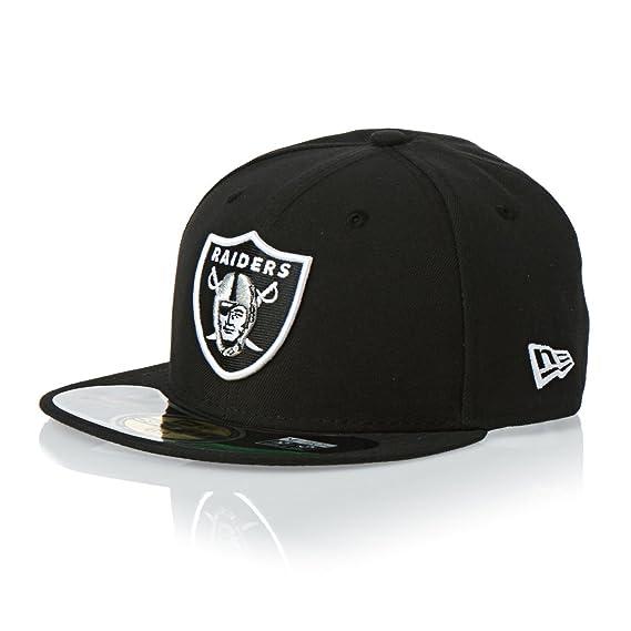d0cdf5860eb Buy NFL Oakland Raiders On Field 5950 Game Cap
