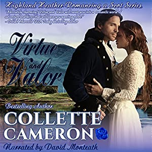 Virtue and Valor Audiobook