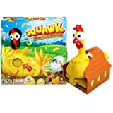 Amazon Com Board Game Chicken Don T Drop Egg Game Fun Pull Out
