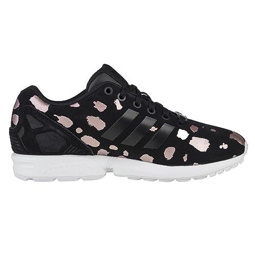 adidas zx flux nero 36
